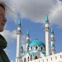 Mari Partanen's Photo