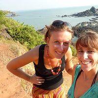 Lily and Manue Polanowski's Photo