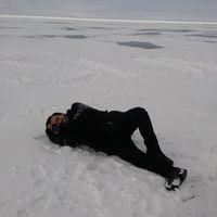 Traveller Gezgin's Photo