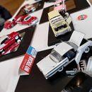 Exposición de vehículos a escala's picture