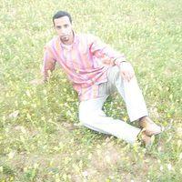 Rachid Boukfou's Photo