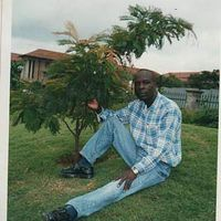 Wilberforce Nyangweso's Photo