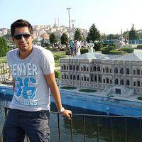 Serdar Firat's Photo