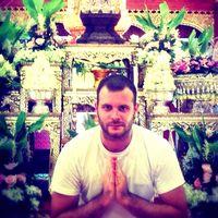 Stefan Flower's Photo