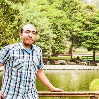 Amr Emam's Photo