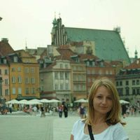 Екатерина Белоус's Photo