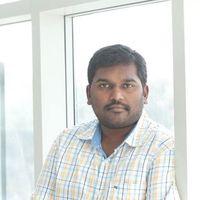 Ravi Teja Konathala's Photo