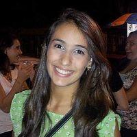 Marina Salgado Fontenele's Photo