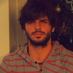 Juan Guerci's Photo