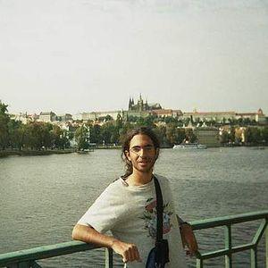 Ro'i Ben-Baruch's Photo