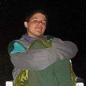 Ana Paula Erbesfeld's Photo