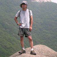 Kyohyun choi's Photo