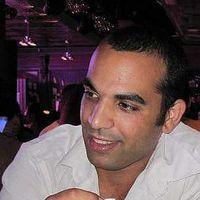 Gilad Barak's Photo