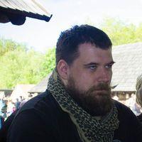 Maciej Makulec's Photo