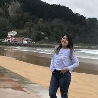 Laura  Anzaldo's Photo