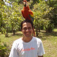 Jordán Morales's Photo