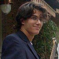 Miguel REBOLLEDO SAMPER's Photo