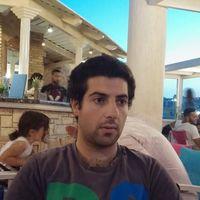 Manos Goulidakis's Photo