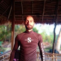 Dhananjay (DJ) Ramesh's Photo