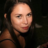 Camille Sarazin's Photo