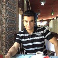 omid Sedighi's Photo