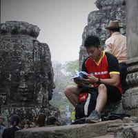 Mo Kamit's Photo