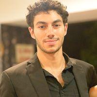 Shahin Shoushtari's Photo
