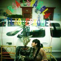 Tanii Aguilar's Photo