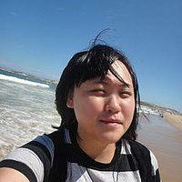大引 Chou's Photo