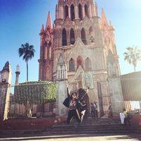 Fotos de Alejandra De La O