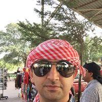 Farshid Ghyasi's Photo