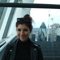 Karina Bargiel's Photo