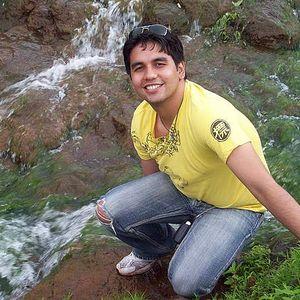 Vishesh Kashyap's Photo