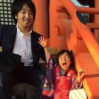 Hirokazu Hasegawa's Photo
