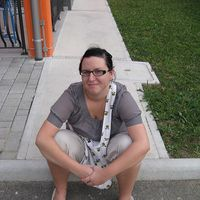 Tadeja  Petrovcic's Photo