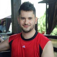 Victor Zghiban's Photo