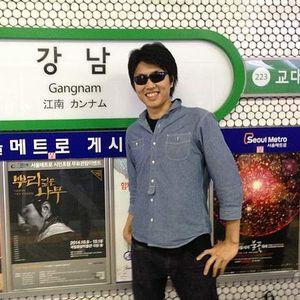 Kohei Harada's Photo