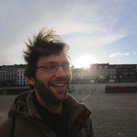 Pascal Lenhard's Photo