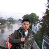 Ruqi Zhao's Photo