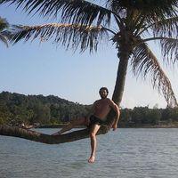 Hagay Shalit's Photo