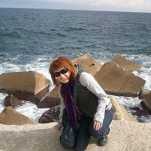 Victoria Laktionova's Photo