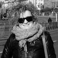 Bozena Flader's Photo