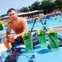 Elnur Hajiyev's Photo