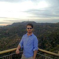 Jam Kazemi's Photo