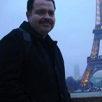 Manuel Banuelos's Photo