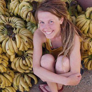 Ulla Borgenström's Photo