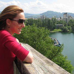 Manya Gluzberg's Photo