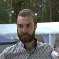 Лекомцев Денис's Photo