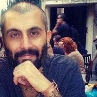 Yiğit Machete's Photo