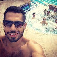 Karim Karam's Photo